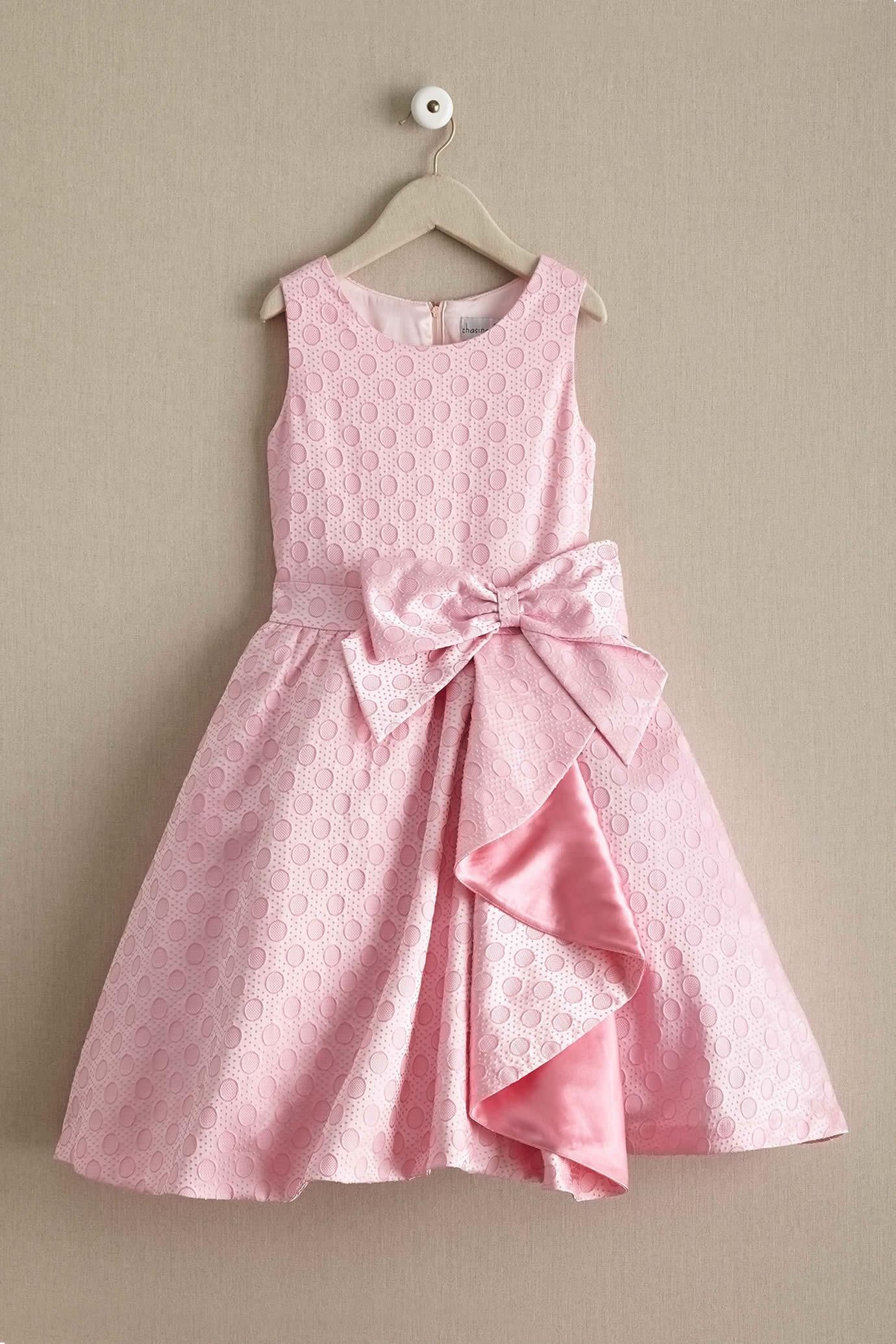 9b1927e3e Girls Cascading Ruffle Dress: #Chasingfireflies $139.00 | American ...