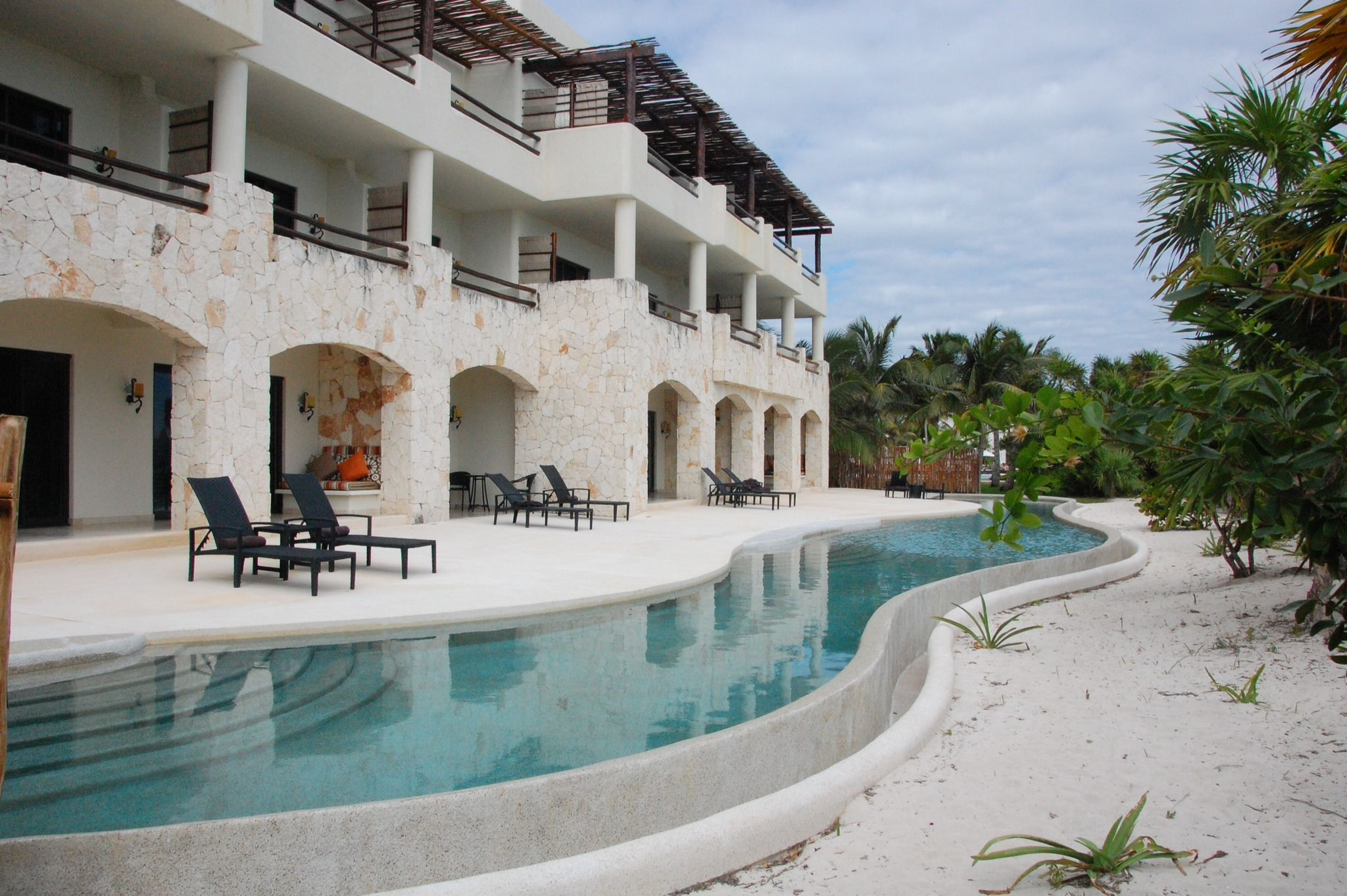 Secrets Resorts RivieraMaya  Us honeymoon destinations