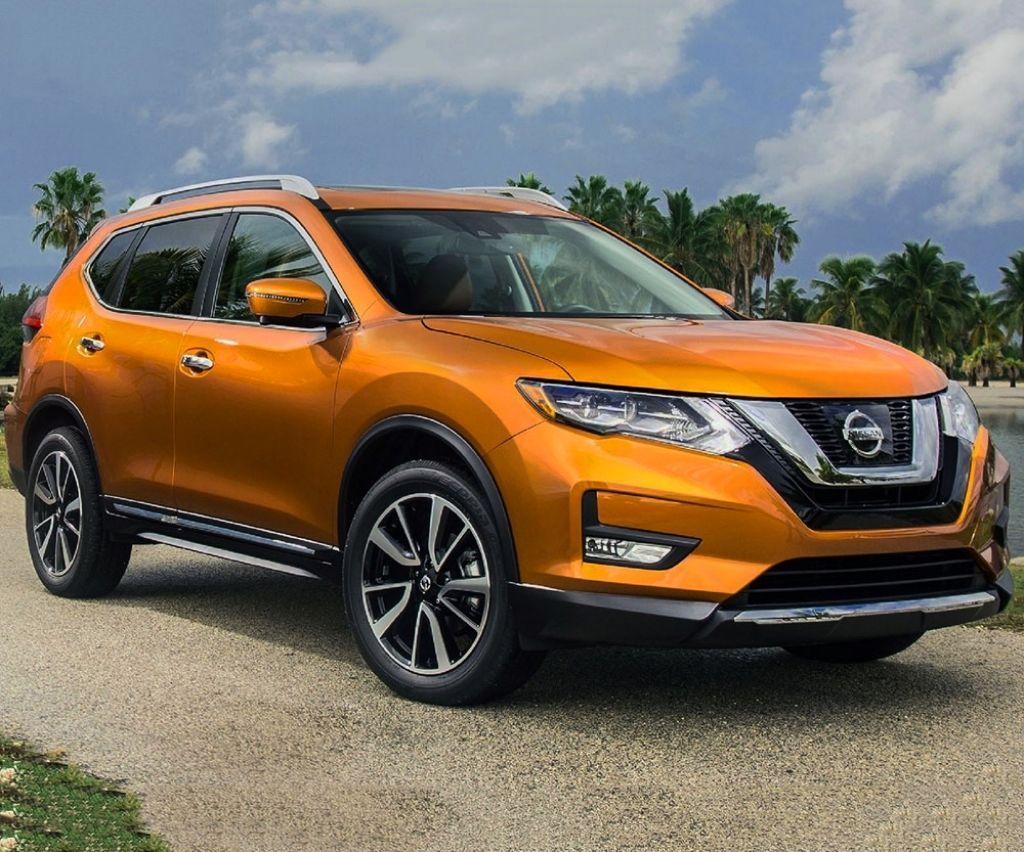 Nissan X Trail 2019 Price