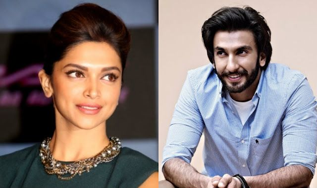 Here is an interesting bit of news from CRB Tech reviews. It is related to Bollywood and this time it is the turn of Deepika Padukone and Ranveer Singh.