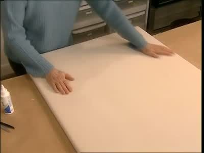 How To Make An Oversized Ironing Board Videos Home Garden S And Ideas Martha