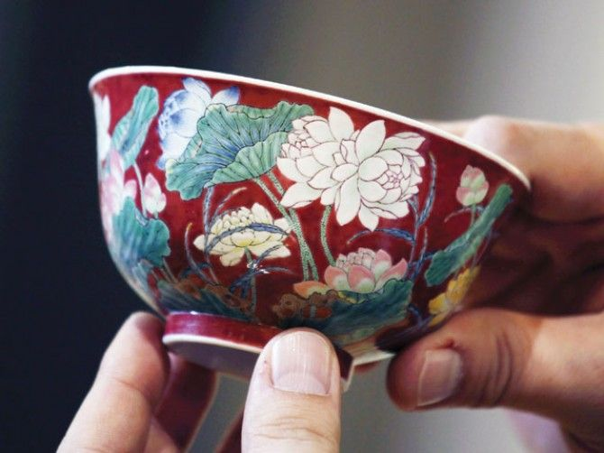 Fine China: The Most Expensive Porcelain In The World