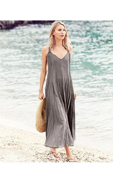 Gause Maxi Petite Dresses for Summer