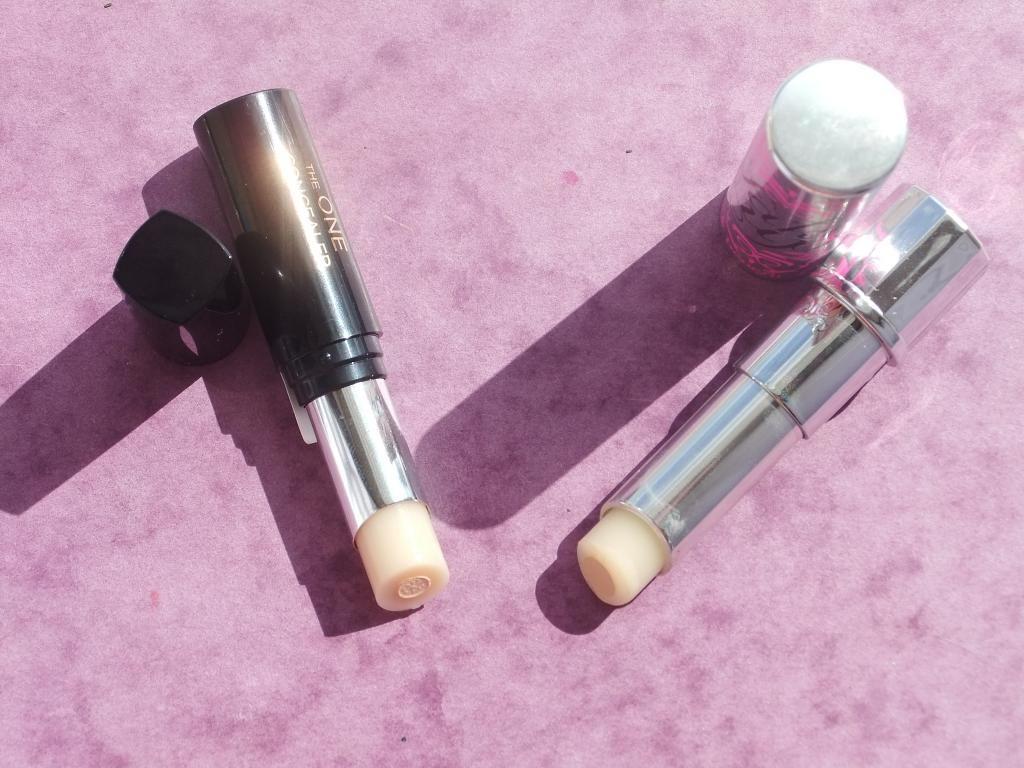 Dupe Alert? Makeup Revolution The One Concealer vs Benefit Fake Up ...