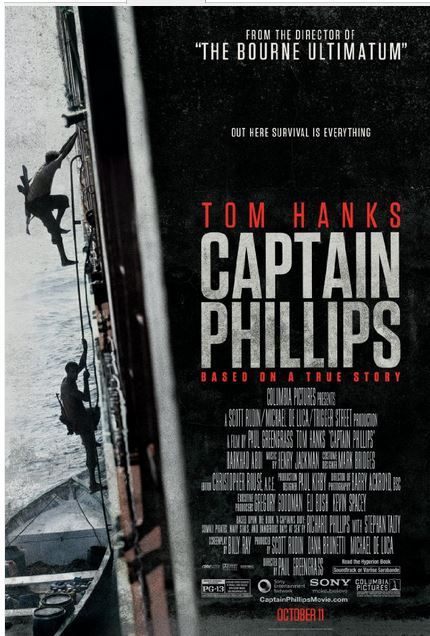 2013-10-11 Captain Phillips opens in theaters
