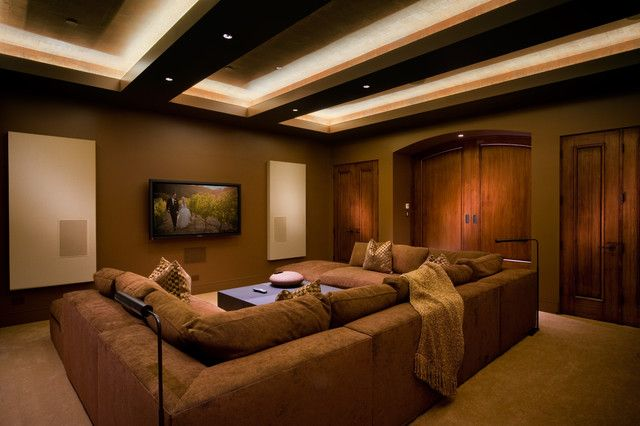 Captivating Sofa Sectionals For Your Pleasure Small Media Rooms
