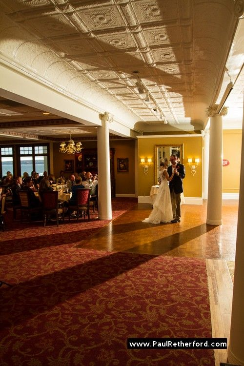 HO Rose Room At Perry Hotel Wedding Photography