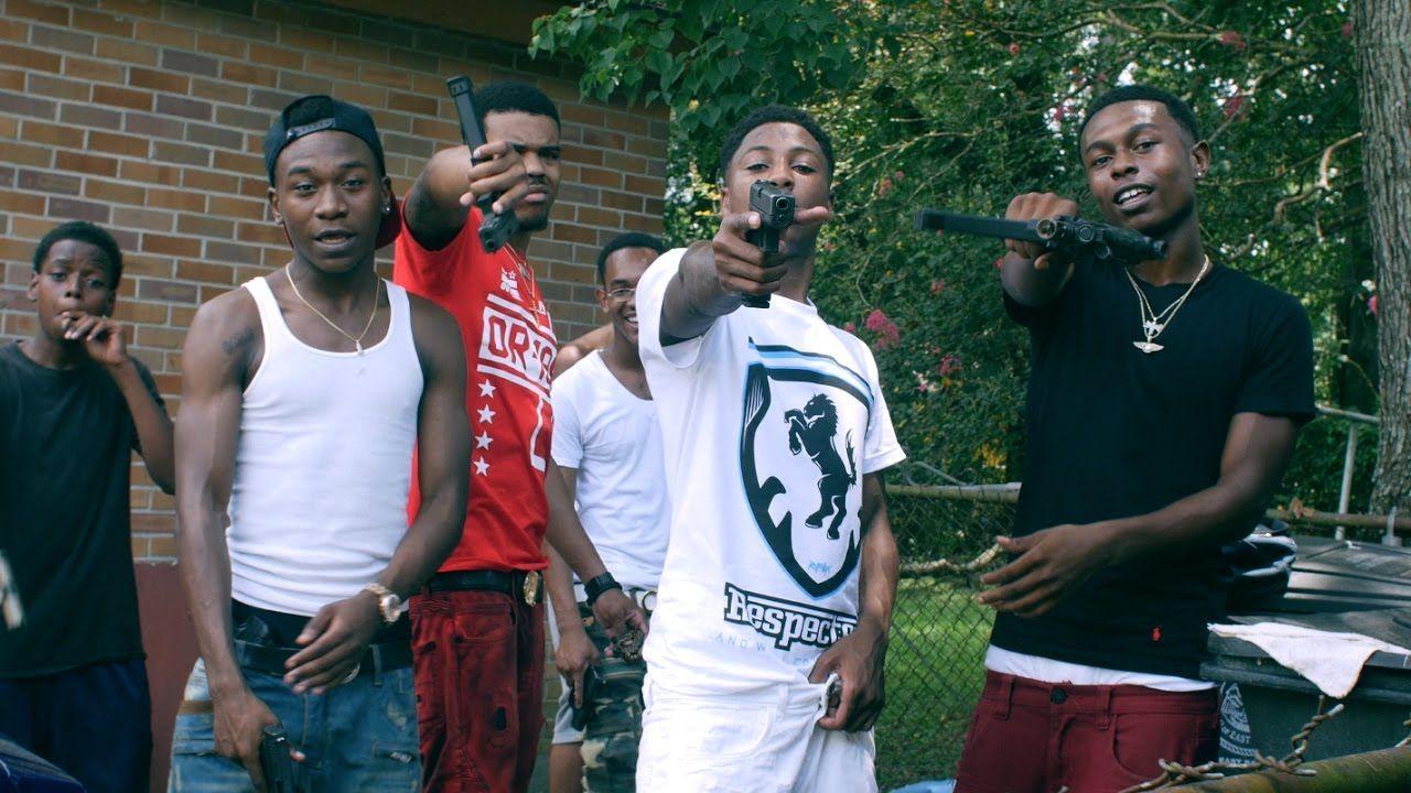 NBA YoungBoy 38 Baby YouTube Boy squad, Nba, Rapper
