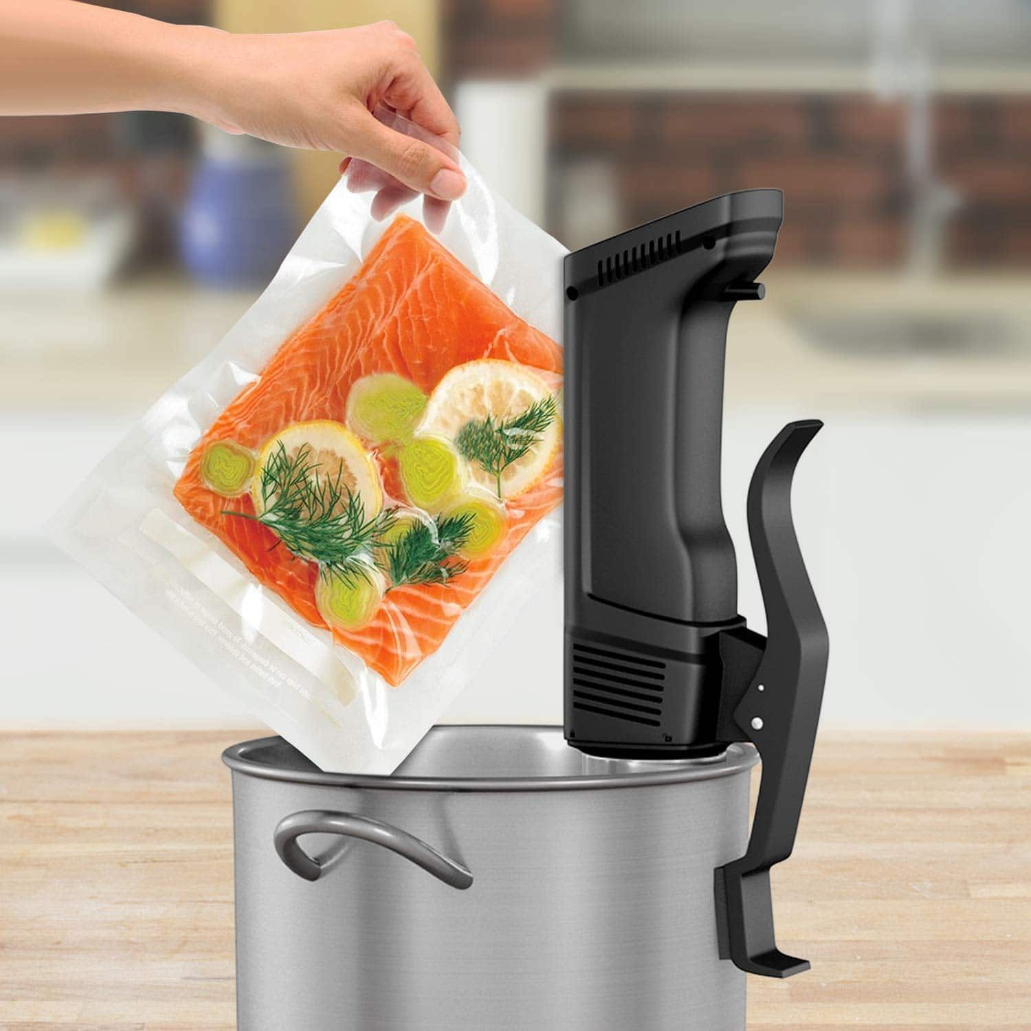 Inkbird Wifi Sous Vide Cooker Review With Images Sous Vide