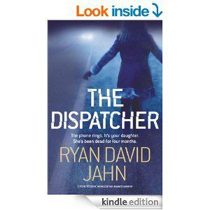 'To call Ryan David Jahn's new novel a fast-paced thriller is a bit like saying David Haye can box a little, or that Alex Ferguson is good at man management... If you only read one book tomorrow, make it this one.' --Dylan Jones, editor of GQ