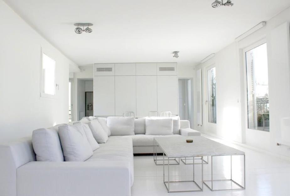 10+ All white living room images info