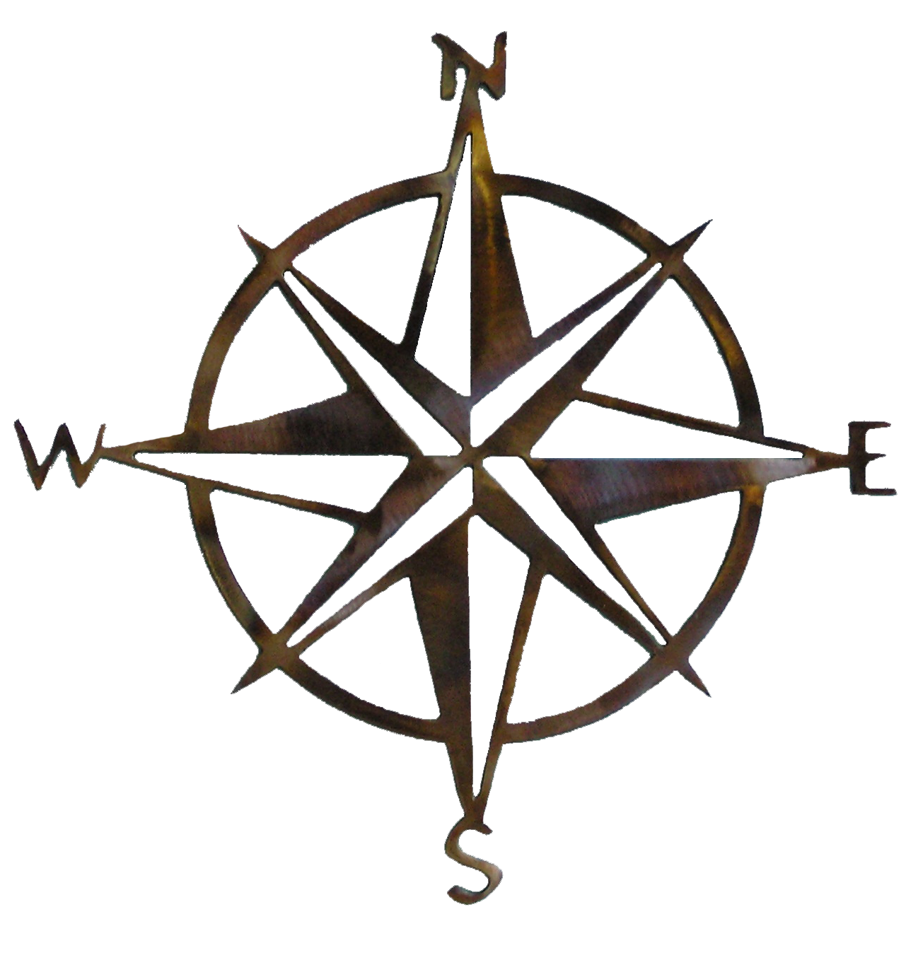 Image Result For Simple Compass Rose Wall Art Compass Rose Simple Compass