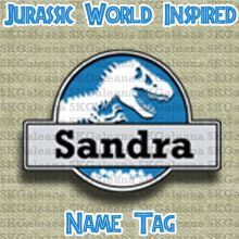Free Jurassic World Printables, Activities and Crafts