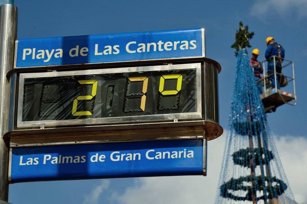 Pin Auf Gran Canaria