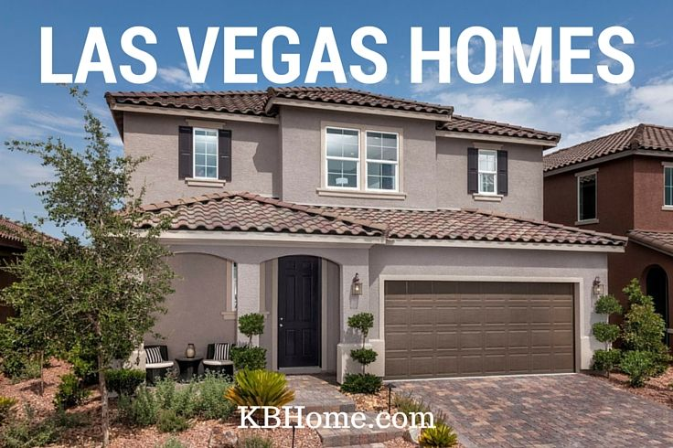 Kbhome Offers New Single Family Homes In The Most Desired Locations Throughout Lasvegas And Henderson Whethe New Homes Las Vegas New Homes For Sale Kb Homes