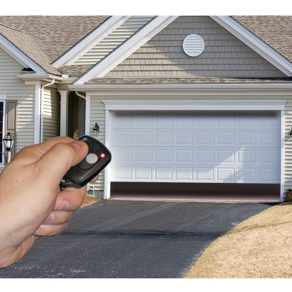 5 Garage Door Maintenance Tips For The Owners