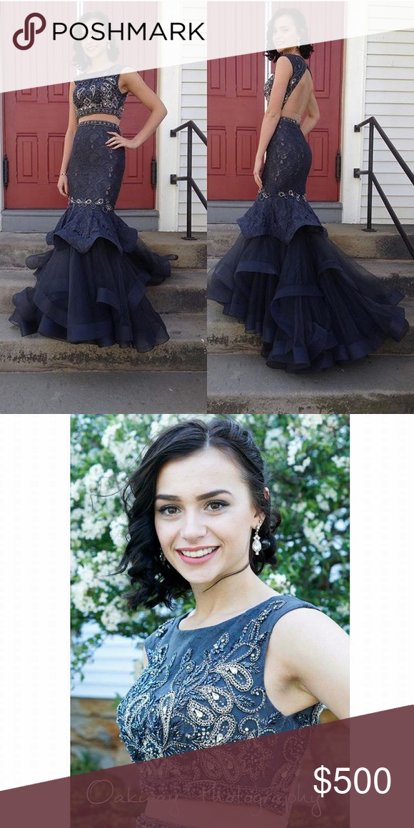 Jovani Prom Dress (31553) Bought Feb
