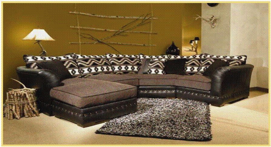 Cabin Furniture Tahoe Lodge Style, Lodge Style Furniture