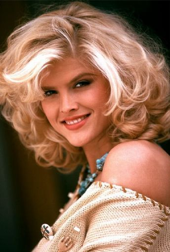 Anna Nicole Smith 1967-2007