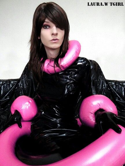 Laura Latex