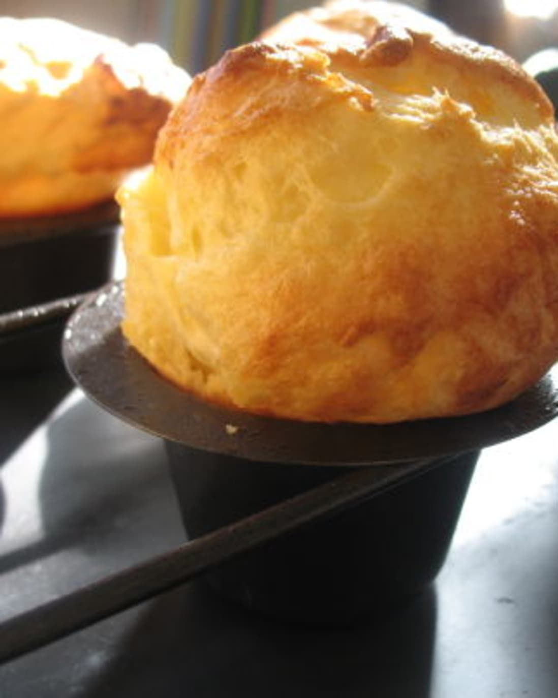 Recipe: Easy Ethereal Popovers | Kitchn