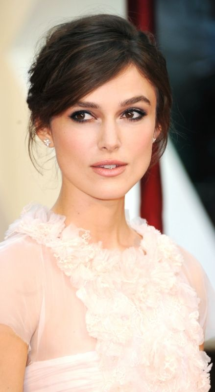 Keira Knightley Love The Makeup