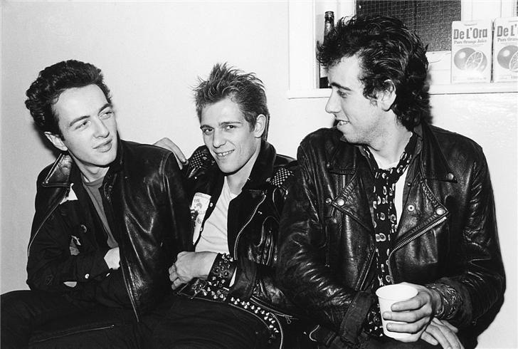 Algo De The Clash