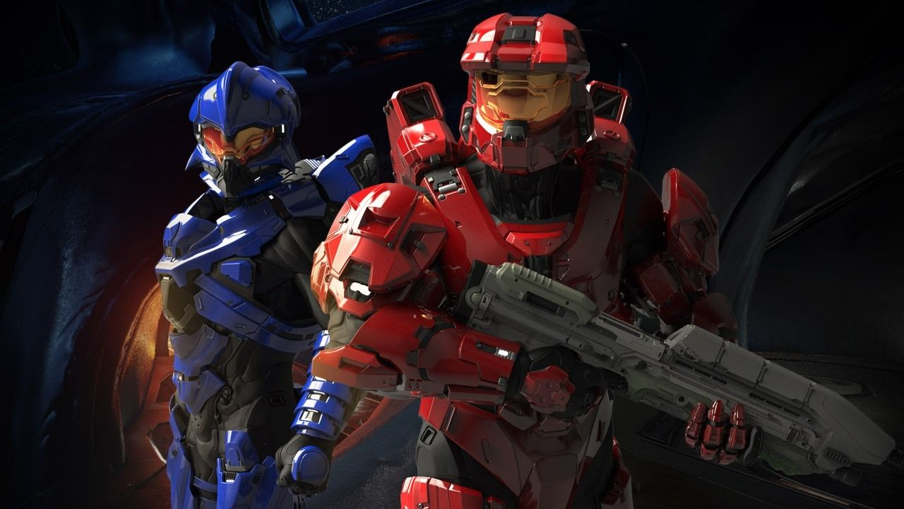 Halo 5: Guardians Armor Unlocks from Halo: The Master Chief