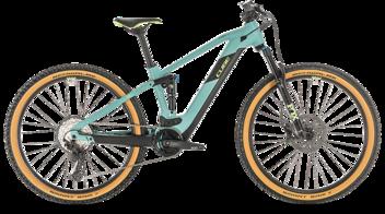Cube Fullsuspension In 2020 E Bike Neuheiten E Bike Anhanger Fahrrad