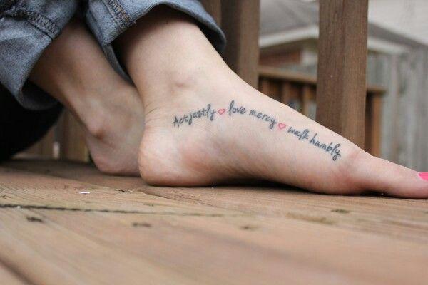 Frase No Pé Apaixonei