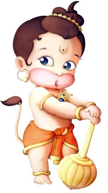 Download Bal Hanuman 360 X 640 Wallpapers 2185735 Mohit Mobile9 Bal Hanuman Hanuman Hanuman Pics