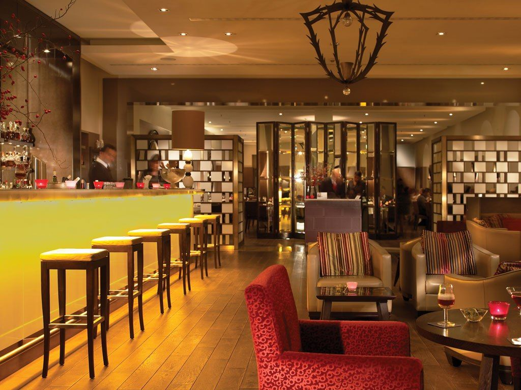 Villa Kennedy S Jfk Bar Frankfurt Germany Bar Lounge Lounge Luxury Hotel