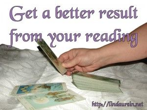 Get a better result from your reading