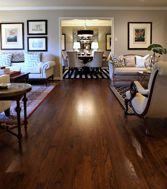 11 Ways To Get More Natural Light Into Dark Rooms Home Living