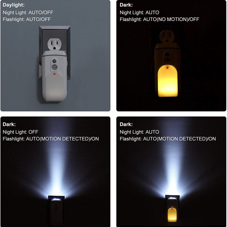 Top 10 Best Motion Sensor Night Light Reviews Ing