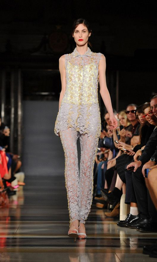 c074e4075a Isabel Garcia SS 2015 Collection, Women's Designer Clothing Discover The  Next Year Trends Right Now