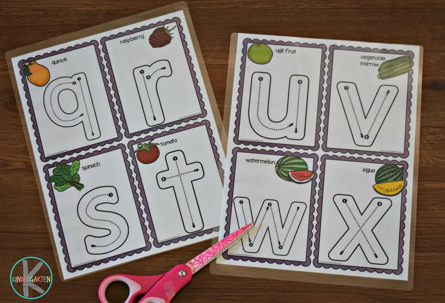 Low Prep Free Printable Lowercase Alphabet Trace And Erase Cards Tracing Letters Alphabet Cards Alphabet Letter Crafts [ 1024 x 1504 Pixel ]