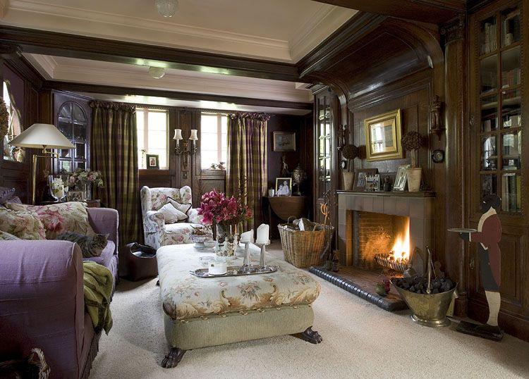 scottish homes and interiors. scottish interiors  Google Search Castle Cottage Pinterest