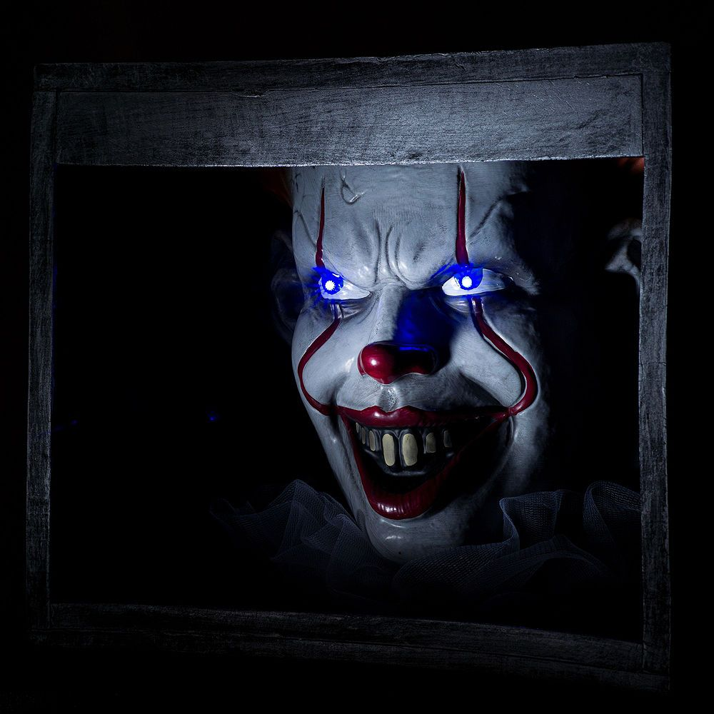 animated pennywise in sewer - it in 2018 | halloween | pinterest