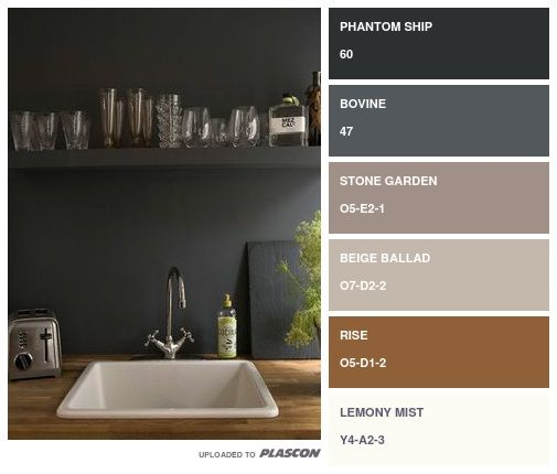 Find Your Perfect Colour Swatch With The All New Plascon