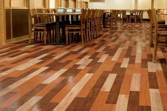 Armstrong Commercial Flooring Natural Creations Arborart Wood