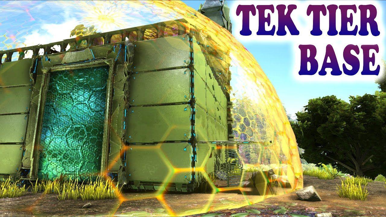 Ark new tek shield generator tek structures how to get tek tier ark new tek shield generator tek structures how to get tek tier base malvernweather Gallery