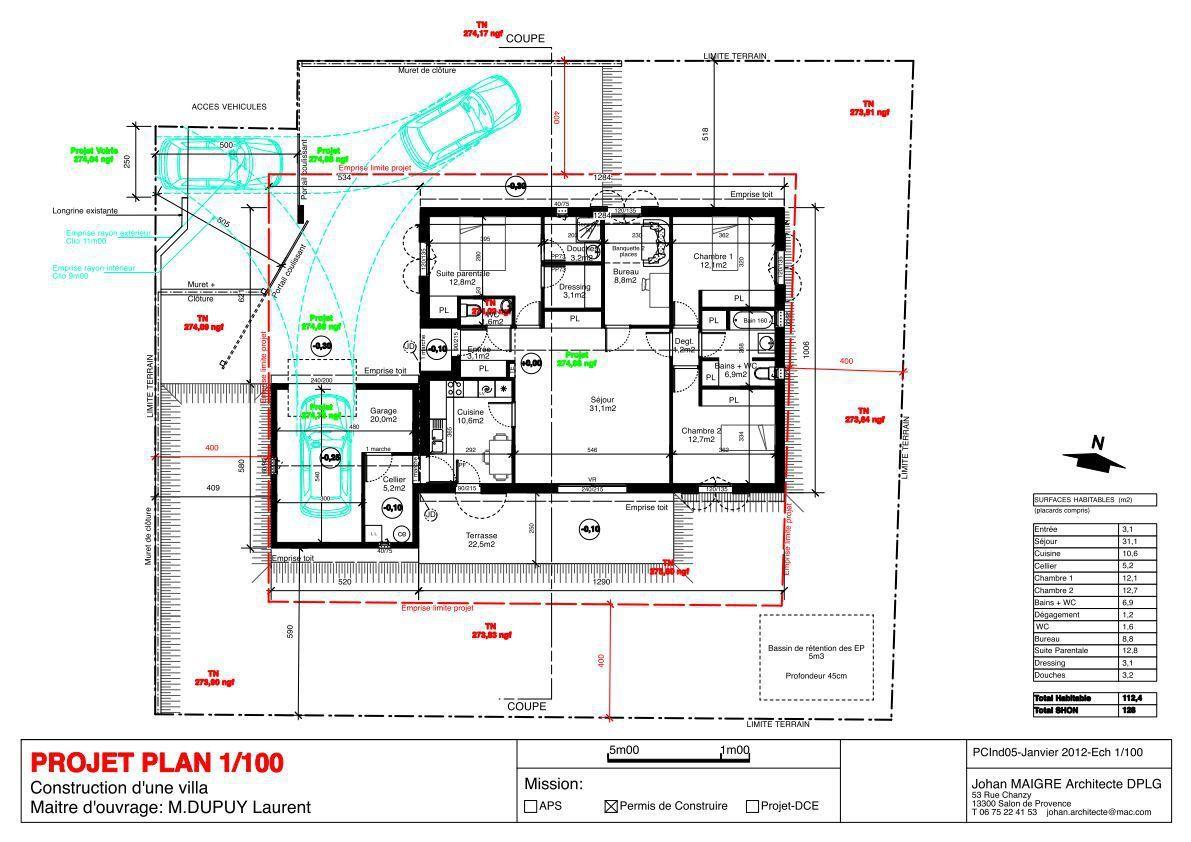 Maison chaumiere epc 130000 euros 110 m2 faire construire sa maison