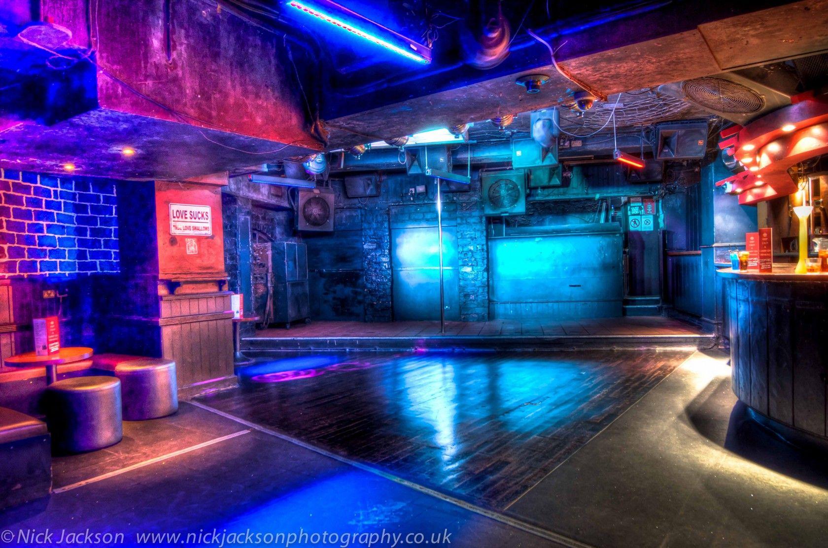 Bar Rumba, London. | London life, London venues, London