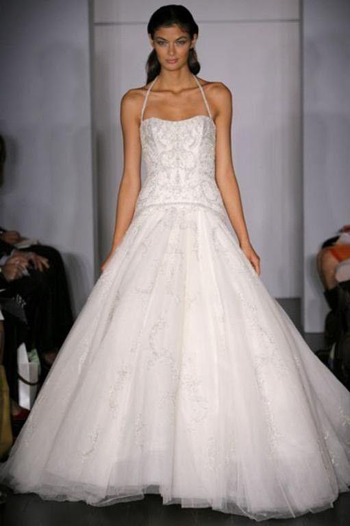 Kenneth Pool Lana Wedding Dresses (grey s anatomy dress)  986071ea3036