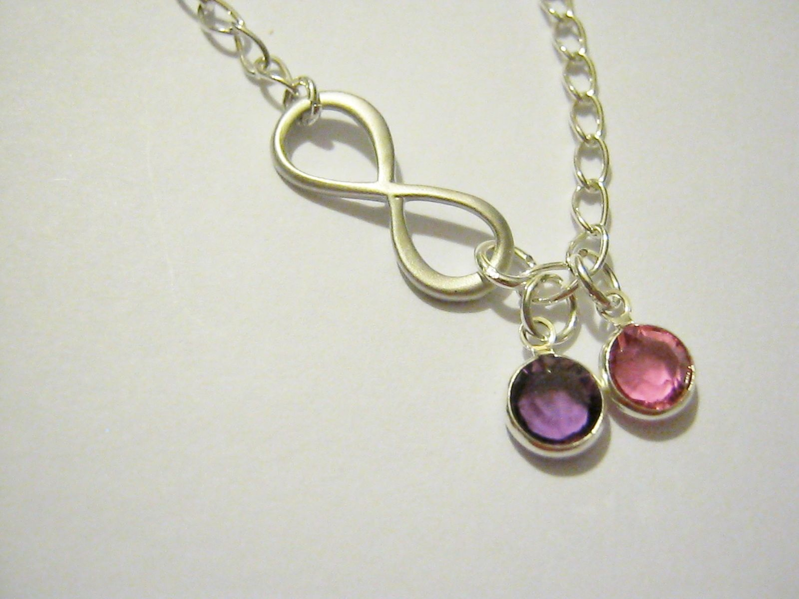mom vermeil listing gold heart infinity mother daughter two christmas gift fullxfull jewelry il and children for holiday necklace