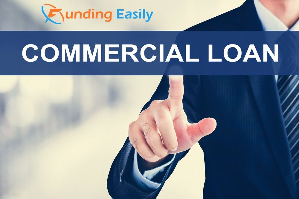 Commercial Business Loans Commercial Loans Financial Advisors Risk Management