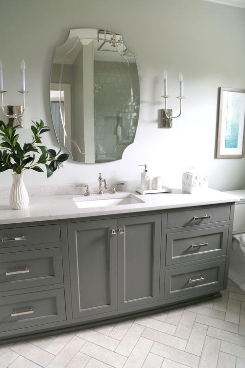 Herringbone Tile Pattern And 6 Tips for Designing a ...