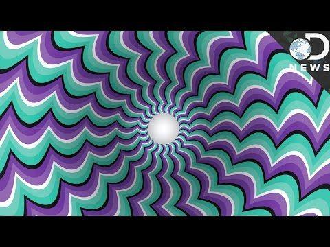optical illusions youtube # 19