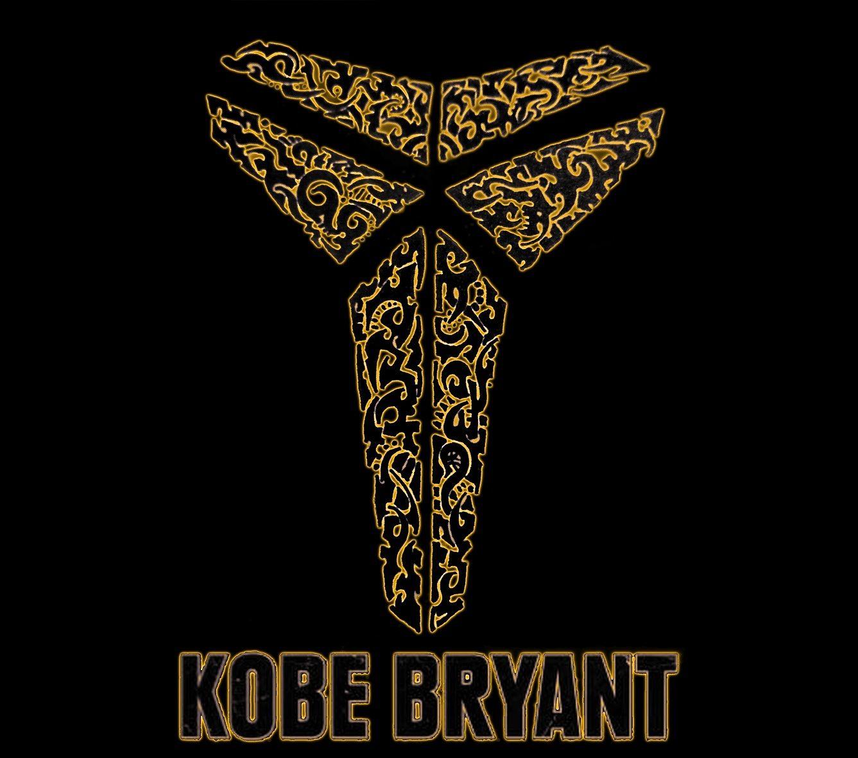 Kobe BryantThe BLACK MAMBA 24 Doodle art and